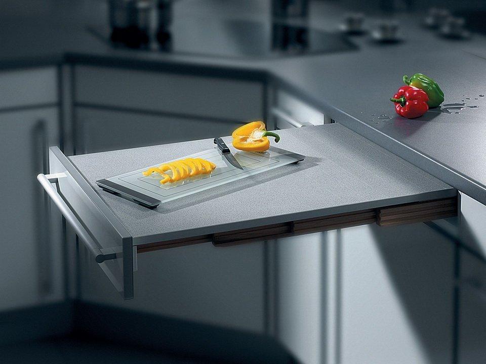 Скрытые возможности мини кухни