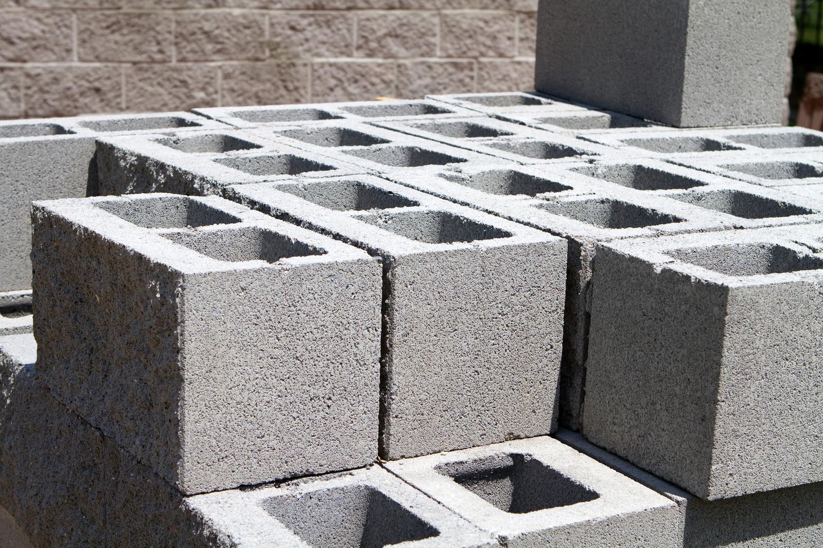 блоки для дома