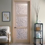 декор двери своими руками креативно