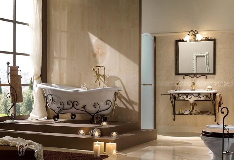 декоративные ножки для ванны фото