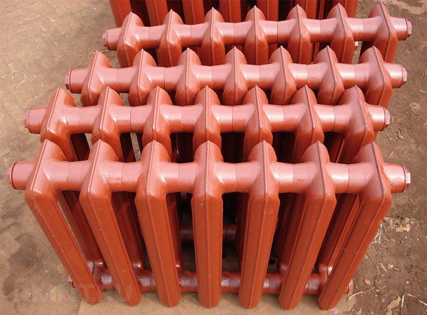 дисперсионно акриловая эмаль для радиаторов