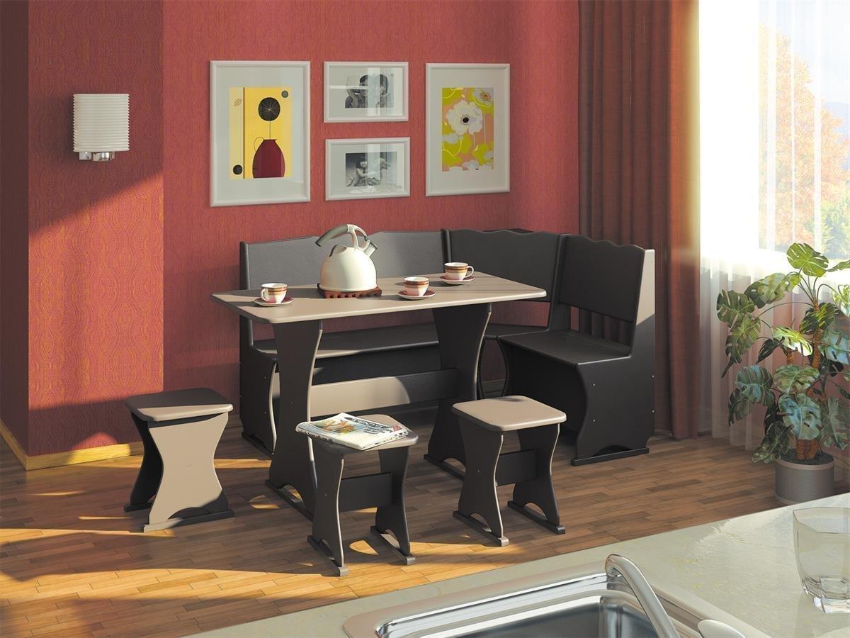 дизайн кухонного уголка для кухни