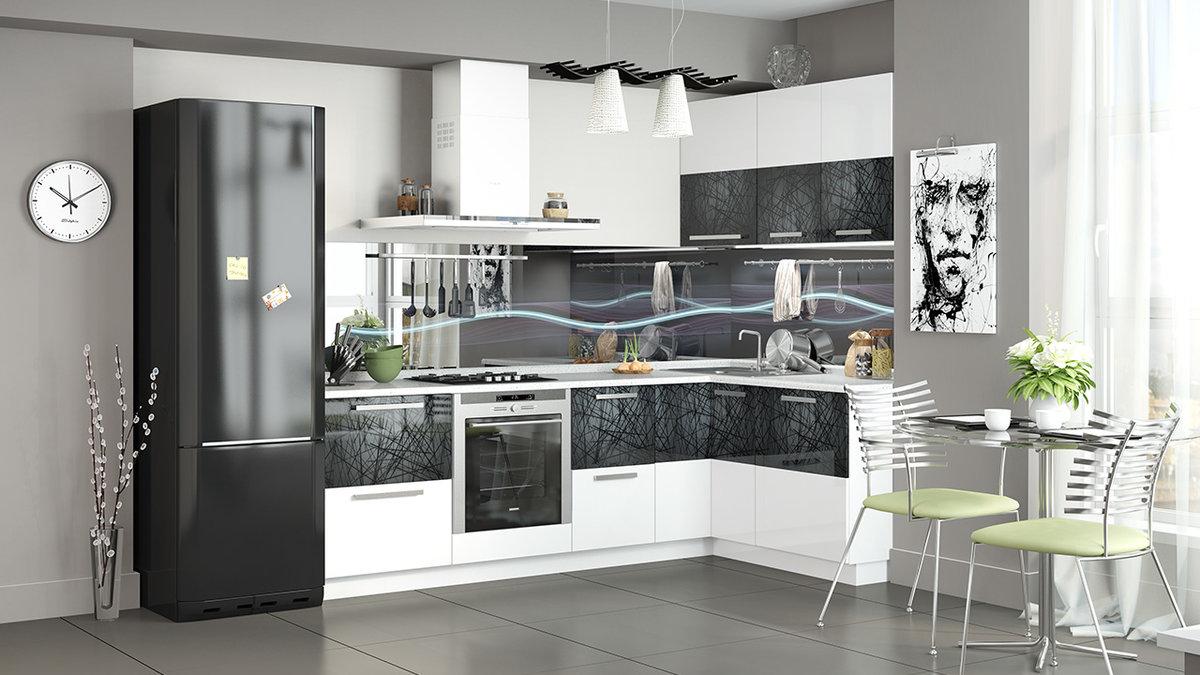 Картинки с изображением кухни