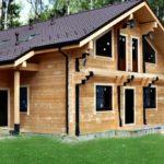 дом для постоянного проживания дизайн фото