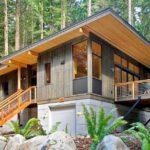 дом для постоянного проживания фото дизайна