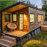 дом для постоянного проживания дизайн идеи
