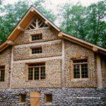 дом для постоянного проживания идеи дизайн