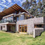 дом для постоянного проживания идеи дизайна