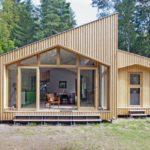 дом для постоянного проживания декор фото