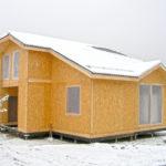 дом для постоянного проживания идеи декора