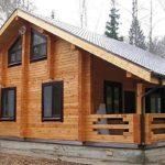 дом для постоянного проживания варианты
