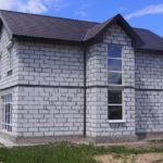 дом для постоянного проживания варианты фото