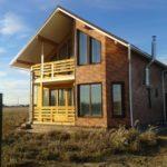 как построить дом для постоянного проживания