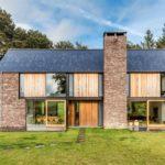 дом для постоянного проживания варианты дизайна