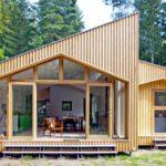 дом для постоянного проживания варианты оформления