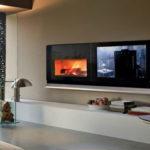 электрический камин для дома варианты идеи