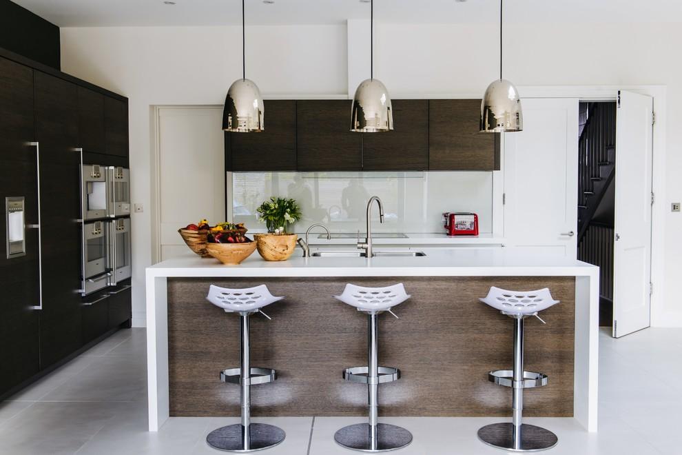 кухня венге фото дизайна