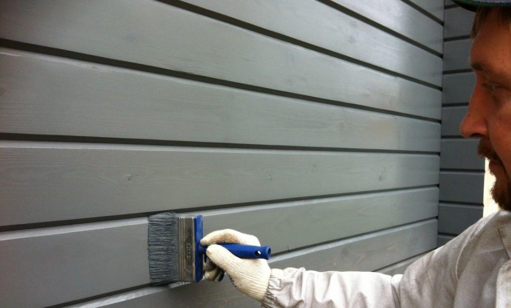 как выбрать фасадную краску