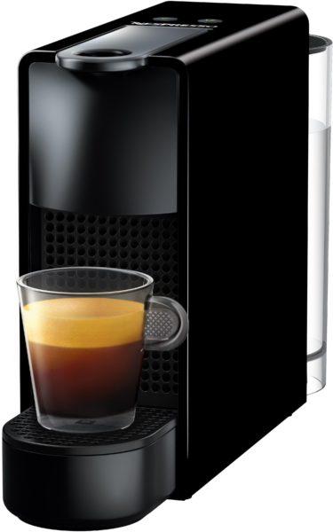 Кофемашина проста в уходе – достаточно протирать влажными салфетками, воду заливать очищенную или кипяченую