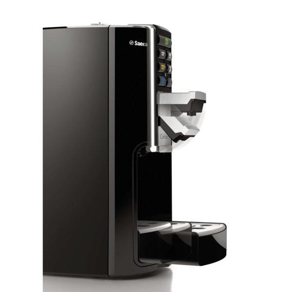 Очистку капсульных кофеварок лучше доверить специалистам