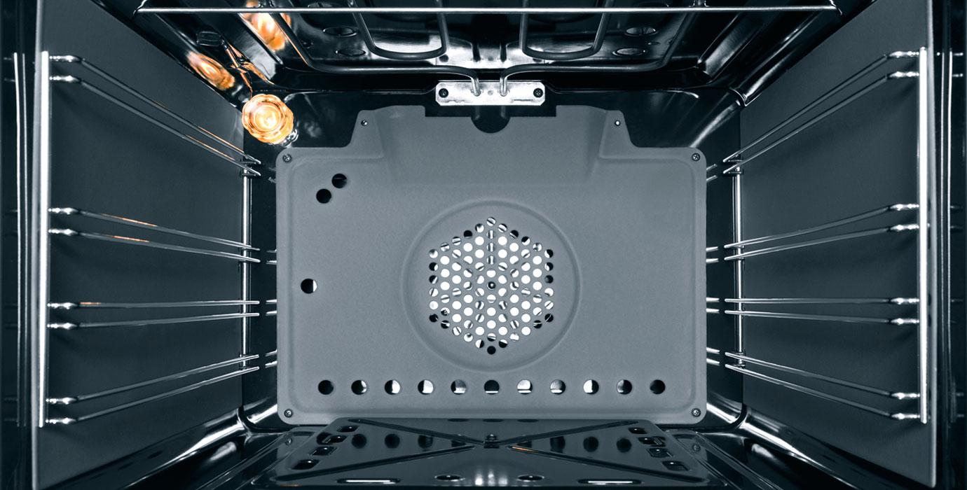 каталитическая система очистки духовки