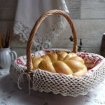 корзинка для кухни идеи