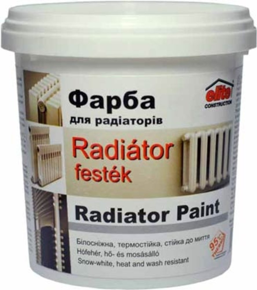 краска Radiator Festek
