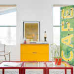 краска для стен в квартире идеи интерьера