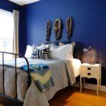краска для стен в квартире оформление фото