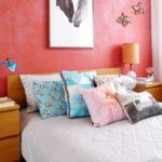 краска для стен в квартире варианты идеи
