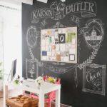 краска для стен в квартире виды идеи