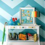 краска для стен в квартире виды дизайна