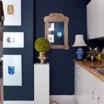 краска для стен в квартире фото видов