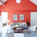 краска для стен в квартире обзор