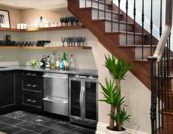Классическому дизайну характерны дорогостоящие отделочные материалы высокой экологичности