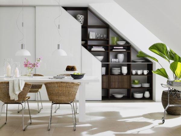 Главным требованием к мебели будет функциональность.