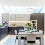 кухня венге идеи дизайна