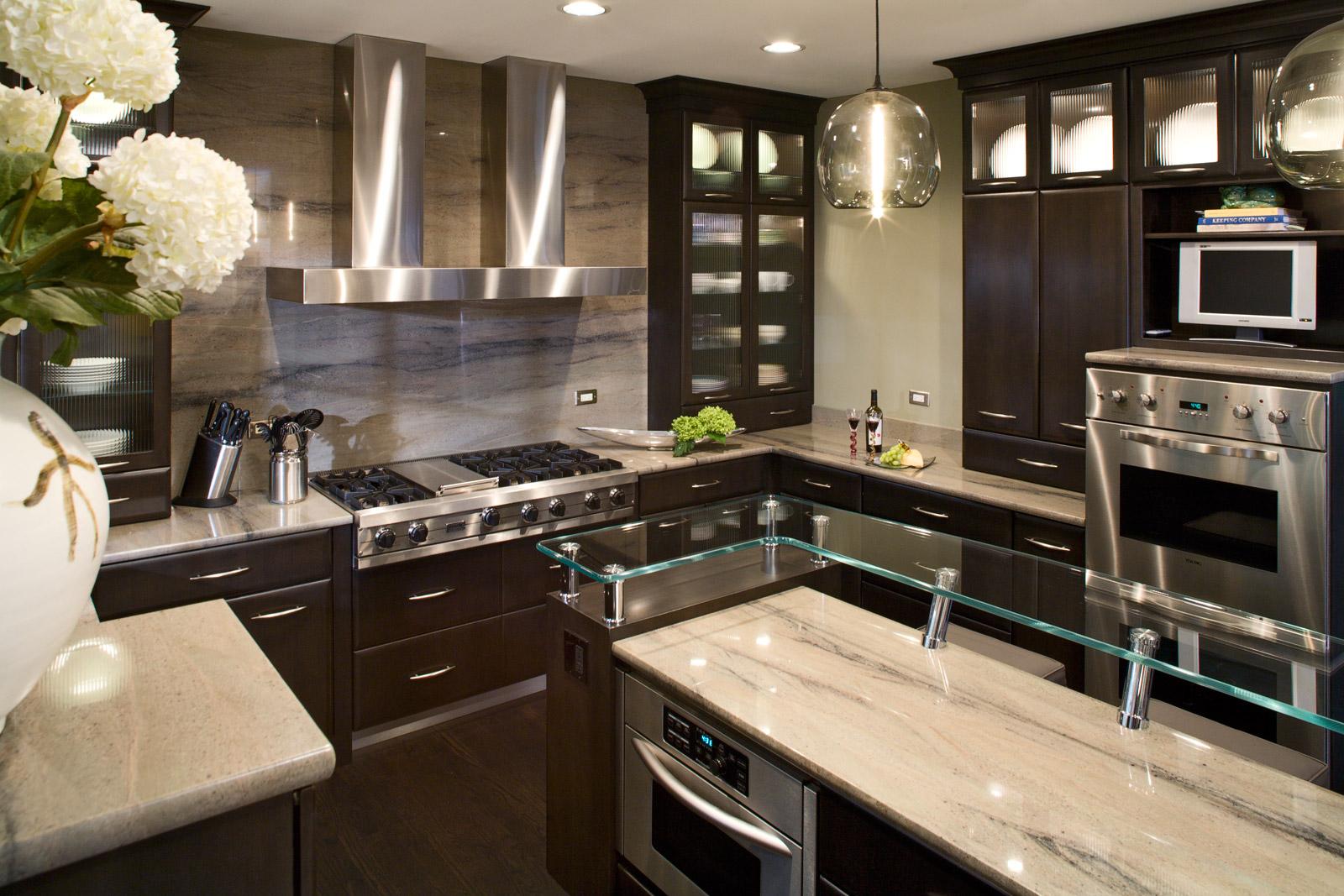 кухня венге дизайн