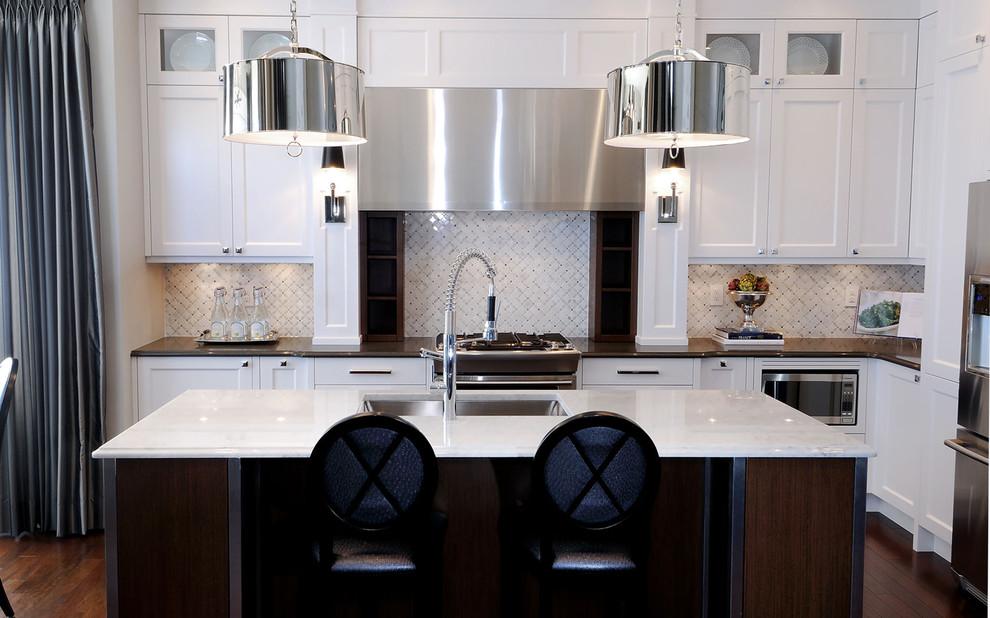 кухня венге идеи стильного дизайна