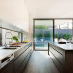кухня венге удобная планировка