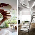 лестница на чердак виды