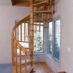 лестница на чердак фото дизайн