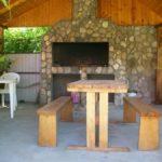 летняя кухня на даче идеи вариантов