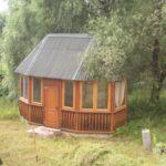 летняя кухня на даче виды фото
