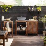 летняя кухня на даче виды идеи