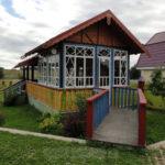 летняя кухня на даче фото идеи