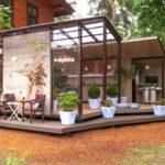 летняя кухня на даче дизайн идеи
