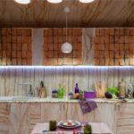 летняя кухня на даче декор