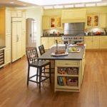 линолеум для кухни идеи дизайн