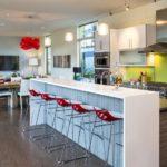 линолеум для кухни оформление